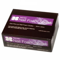 Procare Nail Foil And Wraps