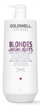 Dualsenses Conditioner 1 Litre