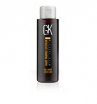 Gk Oil Hair Colour