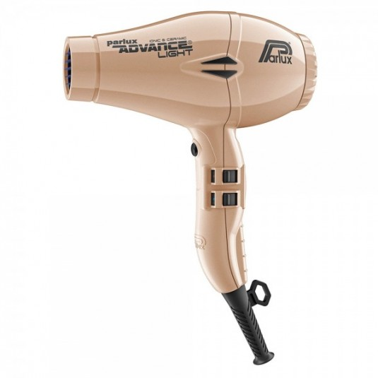 Parlux Advance Light Gold  Dryer