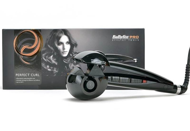babyliss perfect curl pro babyliss pro nano titanium heat settings. Black Bedroom Furniture Sets. Home Design Ideas