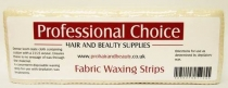 Waxing Strips & Spatulas