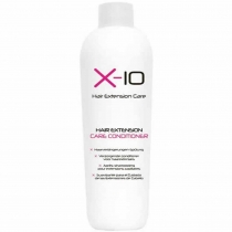 X-10 Hair Extention Care