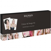 Balmain Hair Kits