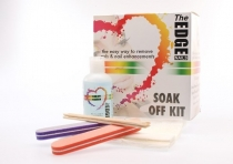 Nail Fx Soak Of Gel Kit