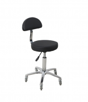 Salon Fit - Stools & Reception
