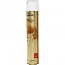 Elnett And Infinium Hairspray