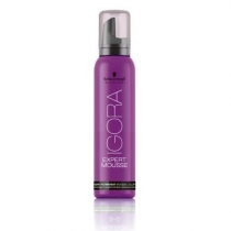Igora Toning Mousse