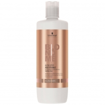 Blonde Me Shampoo & Treatment
