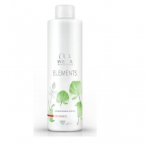 Wella Element Backwash Range