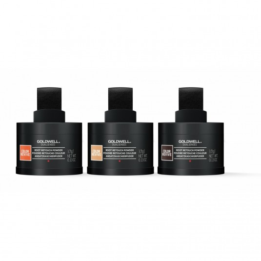 Goldwell Root Revival-  Copper Red