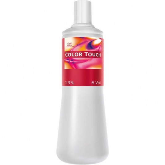 Colourtouch Lotion 1.9% 500Ml