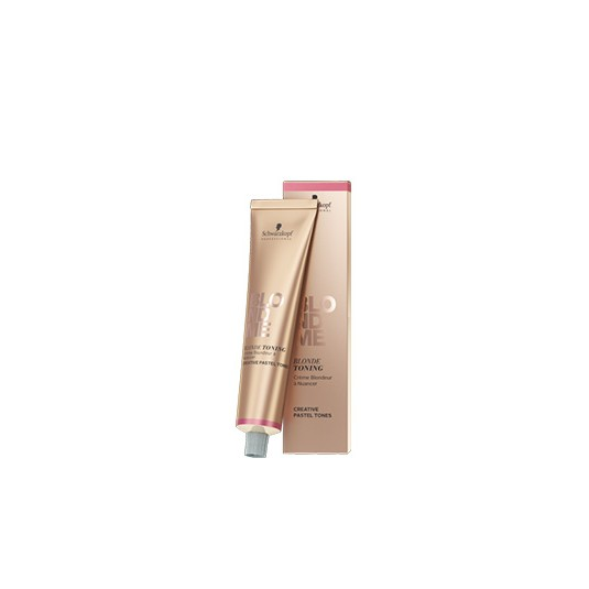 Blonde Me Sand Toning  60Ml Tube