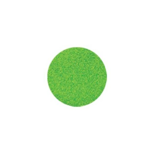 Polyester Glitter Hot Green