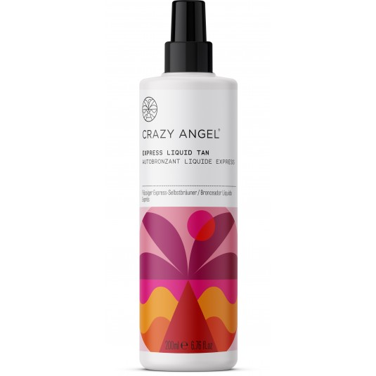 Crazy Angel - Angel Express Liquid Tan