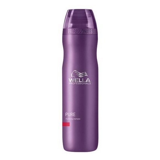 Invigo Balance Pure Shampoo 250Ml