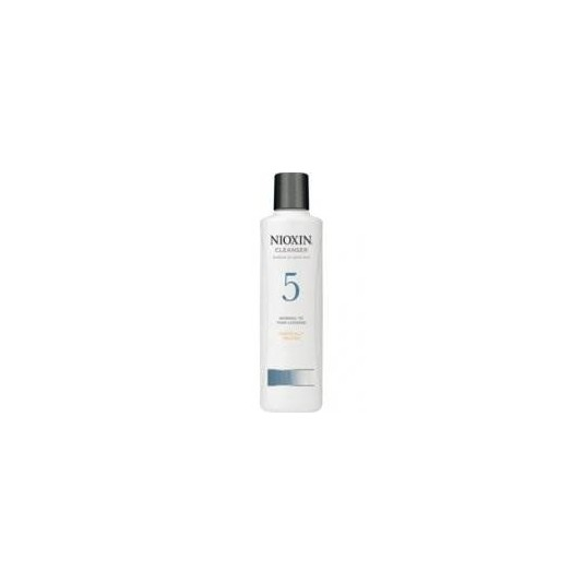 Nioxin System 5 Cleanser 1000Ml