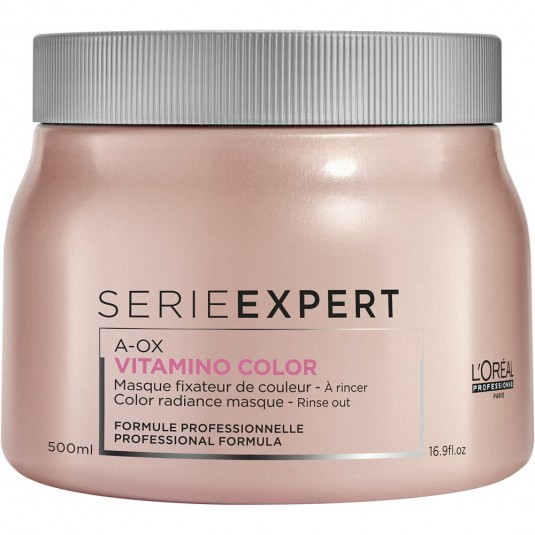 Se Vitamino Colour Masque 500Ml