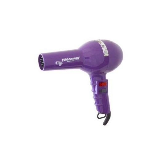 Eti 2000 Dryer Purple