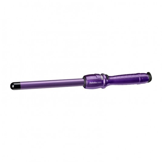 Babyliss Spectrum Purple Shim 19Mm Wand