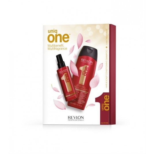 Revlon Uniq One Original Duo Pack