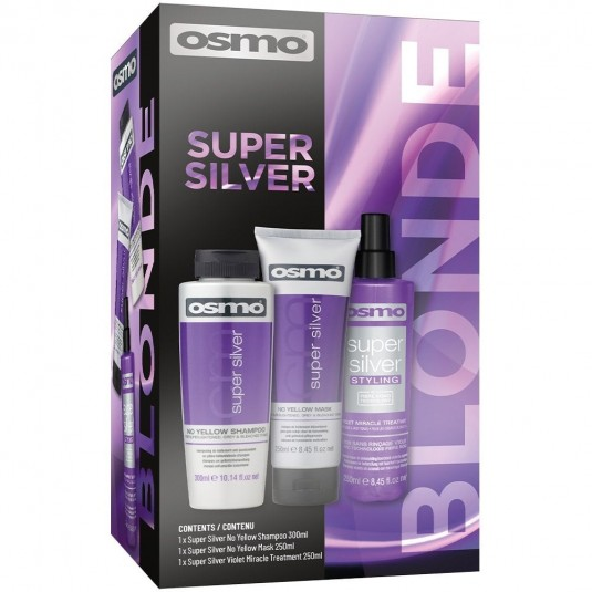 Osmo The Gift Of Super Silver  Pack
