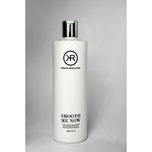 Kr - Smooth Me Now 500Ml