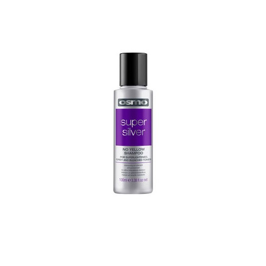 Osmo Super Silver Shampoo 100Ml