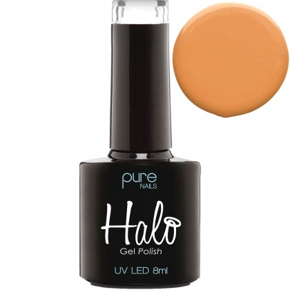 Halo Gel Polish - Pumpkin Spice  8G