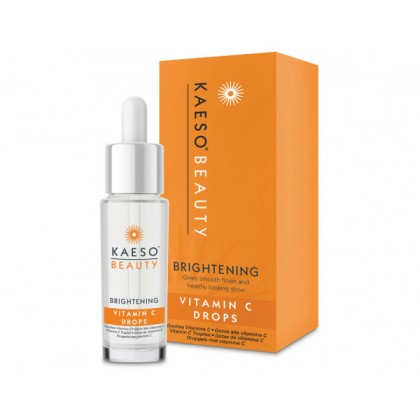 Kaeso Vitamin C Drops 30Ml