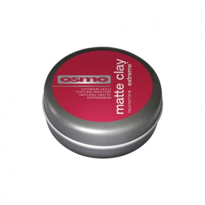Osmo Matte Clay Traveller 25Ml
