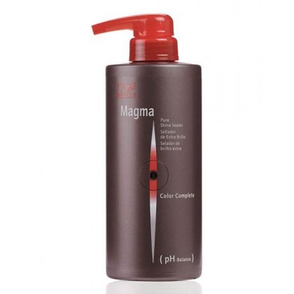Magma Pure Shine Sealer