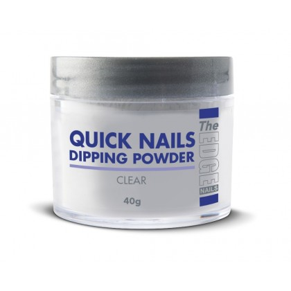 Quick Dipping Powder Clear 40G
