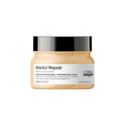 Se Absolut Repair Mask Gold Quin Al250Ml