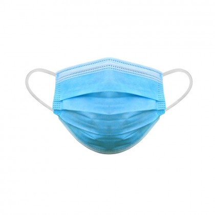 .surgical Face Mask Pack Of 50
