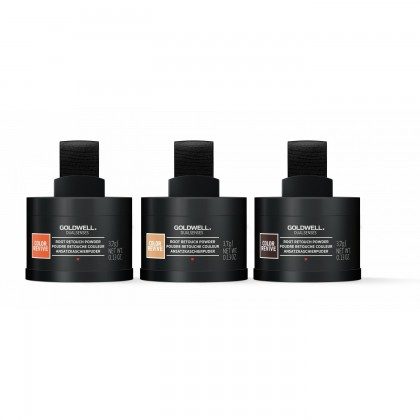 Goldwell Root Revival- Med/dark Blonde
