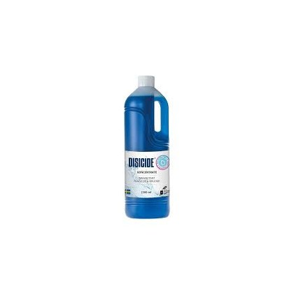 .disicide Concentrate Solution 1500Ml