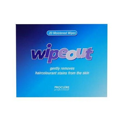 Wipeout Stain Removing Wipes