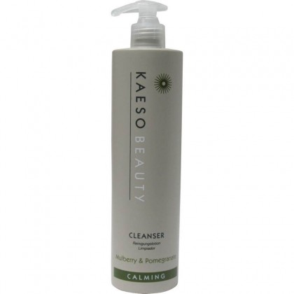 Kaeso - Calming Cleanser 495Ml