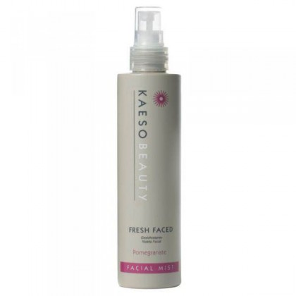 Kaeso - Fresh Faced Facial Mist 195Ml