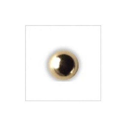 Studex-  Large Ball Gold L200Y 12 Pk