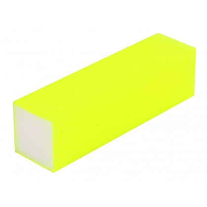 Neon Yellow 100/100 4 Way Block