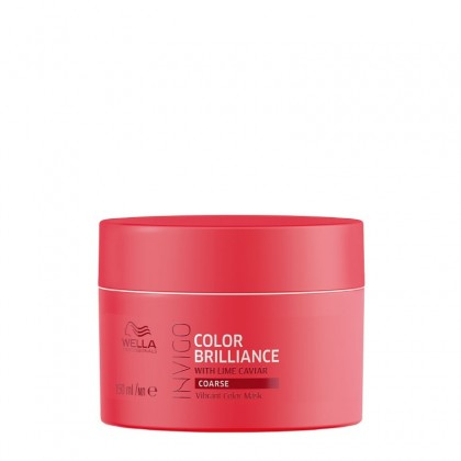 Invigo Brilliance Mask Coarse 150Ml