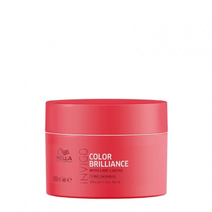 Invigo Brilliance Mask Fine/normal 150Ml