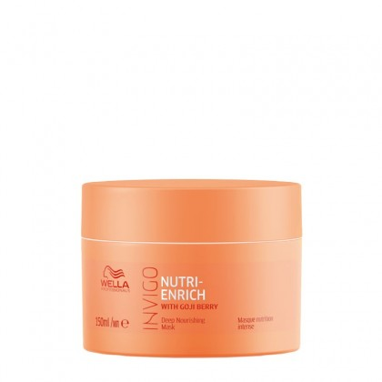 Invigo Enrich Mask Deep Nourishing 150Ml