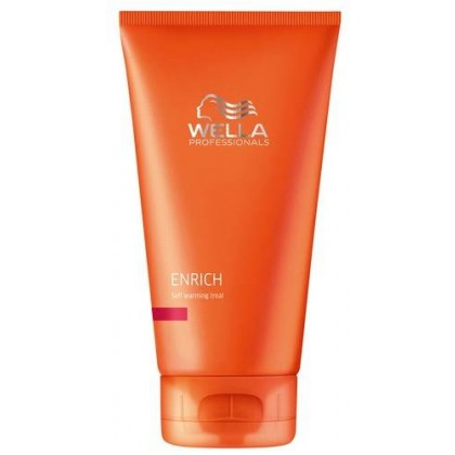 Invigo Enrich Self Warm Treatment150Ml