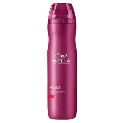 Age Resist Strength Shampoo 250Ml