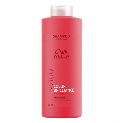 Invigo Brilliance Spoo Fine/norm 1000Ml