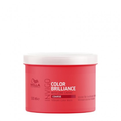 Invigo Brilliance Mask Coarse 500Ml