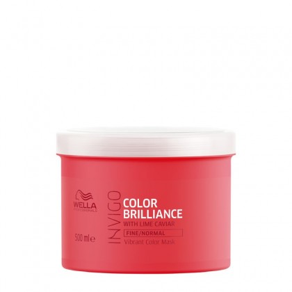 Invigo Brilliance Mask Fine 500Ml